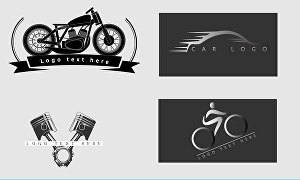 I will do badge style  logo for your buisness
