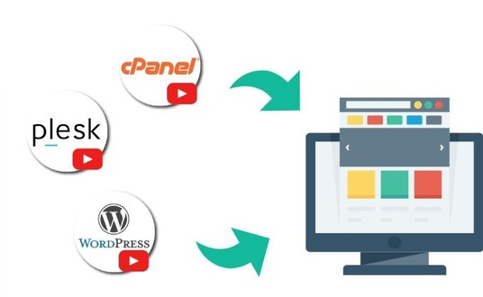 fix linux, whm, cpanel, mysql, email, dns, plesk, wordpress, php, vps, aws issues