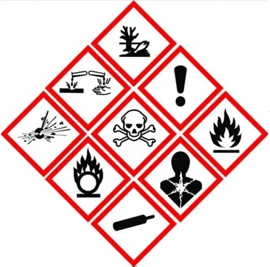 create ghs safety data sheets or sds or msds