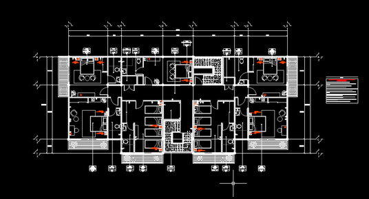 design your floor plan, elevations, section for building permit