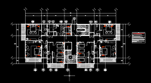 I will make floor plan for real estate agent