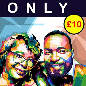 I will draw colorful portrait illustrations for couples, families, weddings
