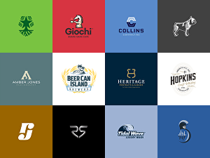 I will Make your professional logo