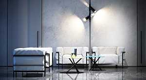 I will create interior design and exterior design and Furniture design with realistic 3d renderin