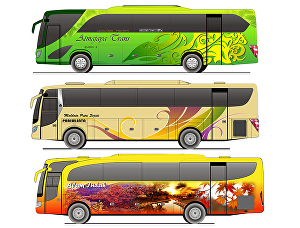 I will make car wrap design for your car,bus, van or truck