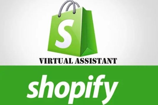 provide shopify customer service and virtual assistant team