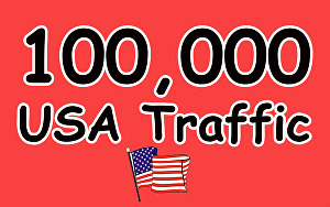 I will Give you 100,000 UK Website Traffic