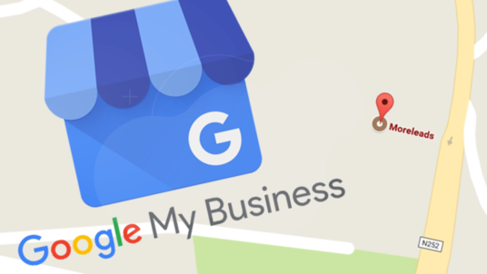 set up your Website on Google My Business - GMB