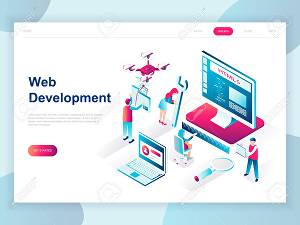 I will design beautiful wordpress website