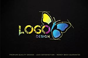 I will design logo and brand identity for agency