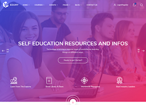 I will create a lms or membership website with Learndash,Learnpress, Wplms in WordPress