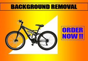I will Do Photo Background Removal