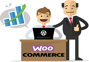 I will Create ,customize and fix  Woocommerce website