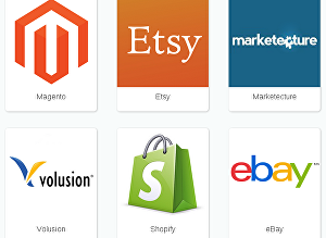 I will Upload 100 products on any E-commerce Store