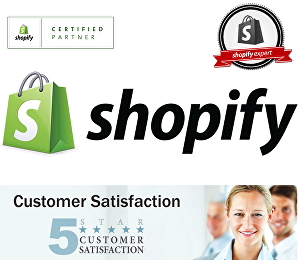 I will Do Shopify Quick Edit, Fix or Customization