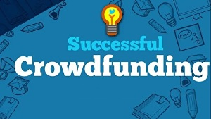 I will promote and advertise your kickstarter or indiegogo crowdfunding campaign