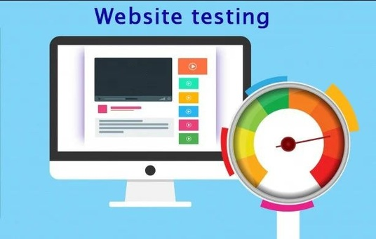 review your website on usability and suggest improvements