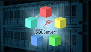 I will create Ms Access, Ms Sql and MySql Databases