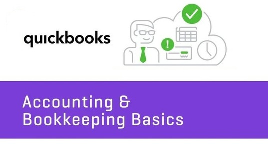 do bookkeeping with quickbooks online, xero and excel