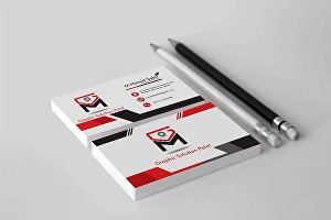 I will do outstanding and luxury business card design