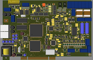 I will design PCB layout and PCB circuit for you