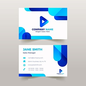 I will design  in unique style business  and stationary cards