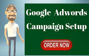 I will setup profitable google AdWords ads PPC campaign