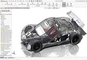 I will do any 3D modeling using Solidworks