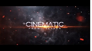 I will make a cinemetic trailer video