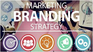 I will make an online or offline marketing strategy