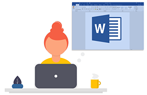 I will format, design, edit microsoft ms word document and PDF