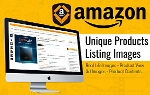 I will write a professional fba amazon product listing description