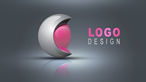 I will design a 3D Logo for your company