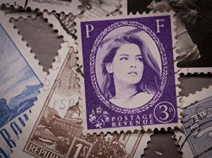 I will Create Postage Stamp of your photo