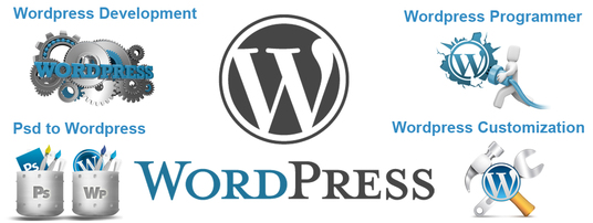 design or redesign Wordpress Website and develop ecommerce website using woo commerce