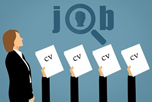 I will write a perfect curriculum vitae, cover letter or personal statements