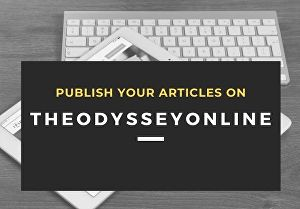 I will publish your article on theodysseyonline DA 83 Website
