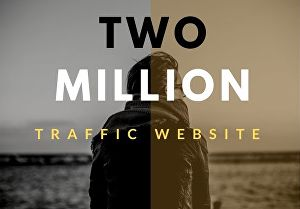 I will publish article on thriveglobal 2 million traffic website