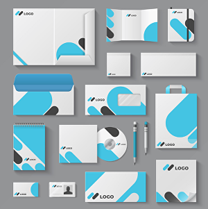 I will Design Business Card and Stationery items