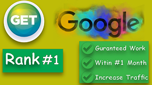 I will do monthly local SEO for google 1st page ranking