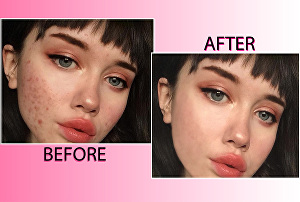 I will do photo retouching, enhancement, and all sort of editing