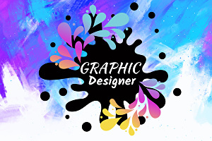 I will be your all in one personal professional graphic designer