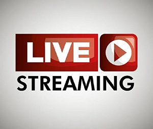 I will setup live streaming server rtmp and hls
