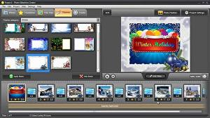 I will create amazing photo, video slideshow with music