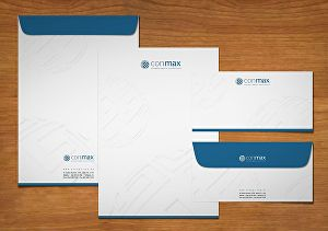 I will design custom envelope