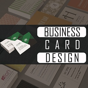I will create a professional business card for you