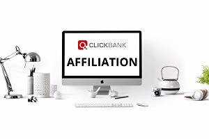 I will create a ClickBank affiliate website for passive earnings
