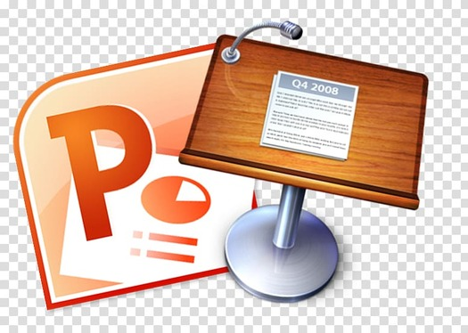 Improve your PowerPoint slides and create Presentation