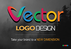 I will Design 3 Awesome Vector Logo For Your Business