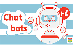 I will make a spokesperson video and chatbot for your website